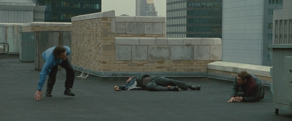 На грани (Man on a Ledge, 2012)