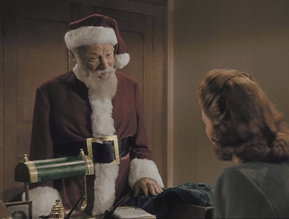 Чудо на 34-й улице (Miracle on 34th Street, 1947)