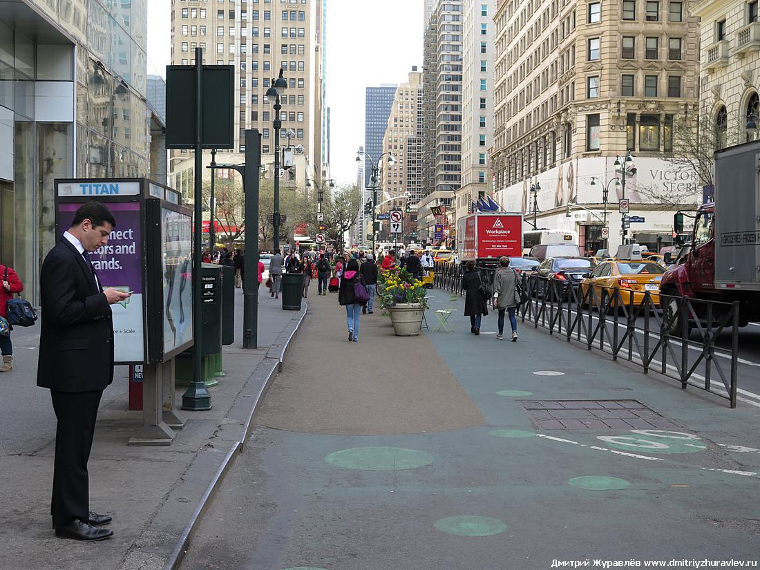 Векторные иллюстрации из пешеходов, пересекающих